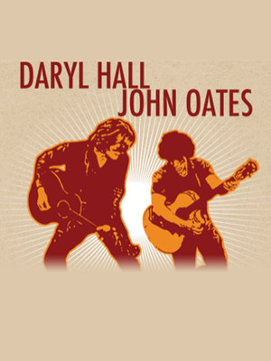 Daryl Hall & John Oates at Breese Stevens Field