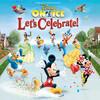 Disney On Ice Lets Celebrate, Oakland Arena, San Francisco
