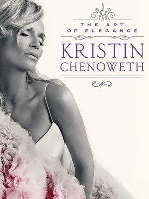 Kristin Chenoweth at Mccallum Theatre