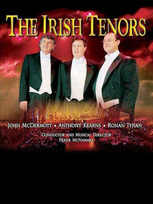 The Irish Tenors Poster