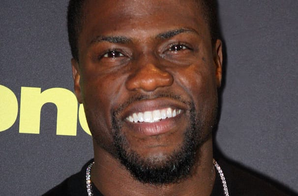 Kevin Hart, Ford Center, Evansville
