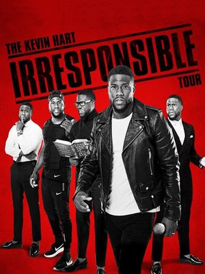 Kevin Hart, Toyota Center, Houston