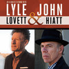 Lyle Lovett John Hiatt, State Theater, Minneapolis