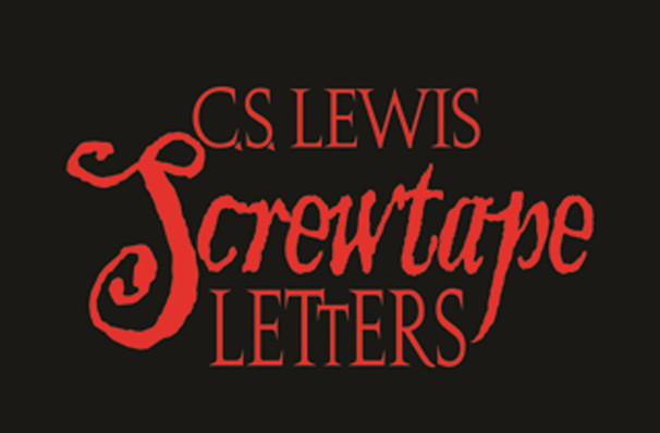 screwtape letters play the screwtape letters majestic theater dallas tx 7708