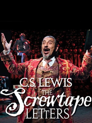 The Screwtape Letters at Muriel Kauffman Theatre