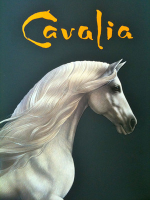 Cavalia at Kraine Theater