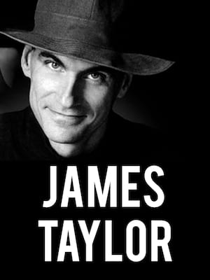 James Taylor at Pechanga Arena