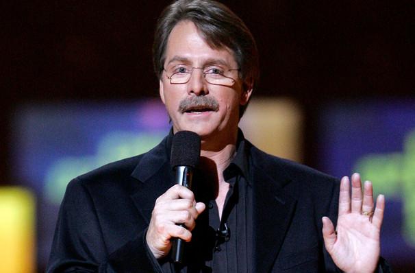 Jeff Foxworthy, Tuacahn Amphitheatre and Centre for the Arts, Las Vegas