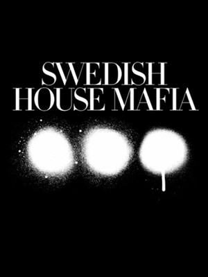Swedish House Mafia at Madison Square Garden