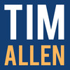Tim Allen, Devos Performance Hall, Grand Rapids