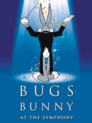 Bugs Bunny At The Symphony at NAC Southam Hall