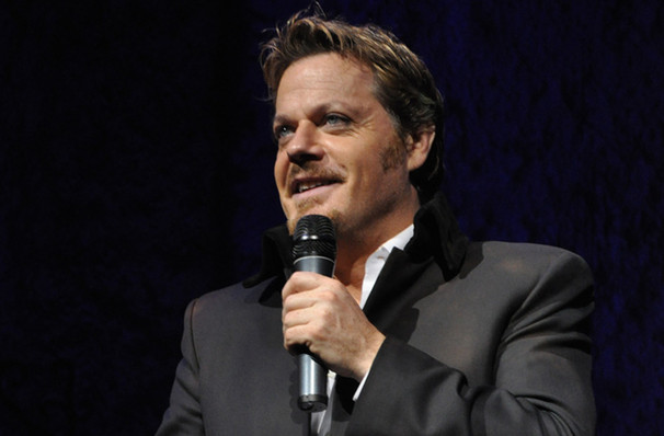 Eddie Izzard, Paramount Theater, Denver
