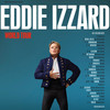 Eddie Izzard, Count Basie Theatre, New York