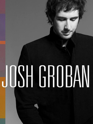 Josh Groban at Barbara B Mann Performing Arts Hall