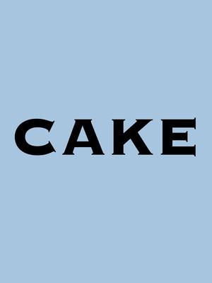 Cake, Birch North Park Theatre, San Diego