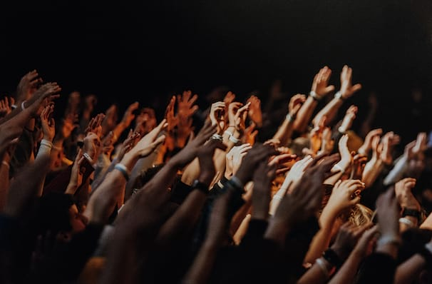 Pixies, The Jones Assembly, Oklahoma City
