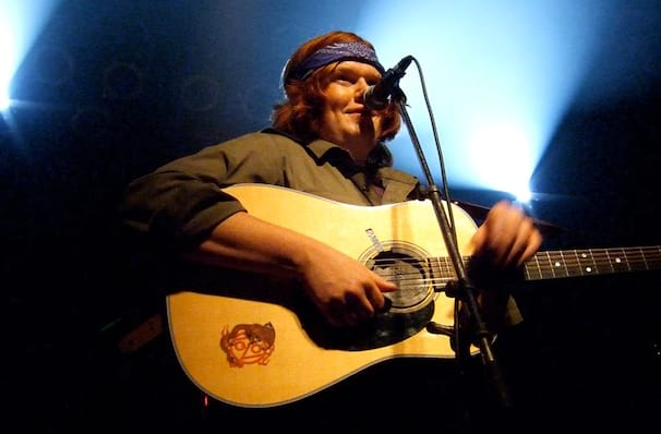Brett Dennen, The Cedar, Minneapolis