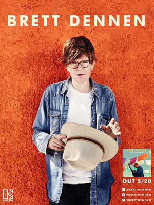Brett Dennen at Wooly