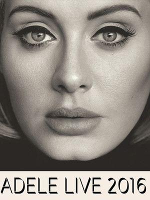 Adele at Key Arena
