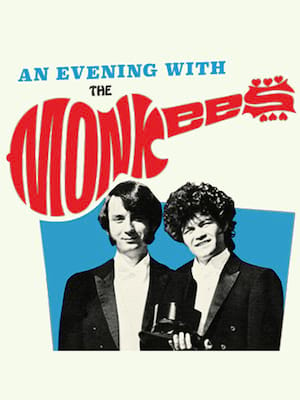 The Monkees, City National Civic, San Jose