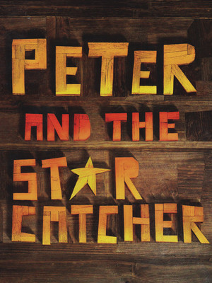 Peter And The Starcatcher Poster