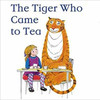 The Tiger Who Came To Tea, Piccadilly Theatre, London