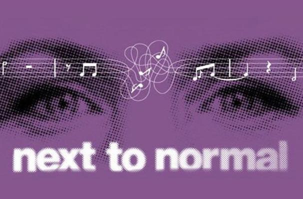 Next To Normal, CAA Theatre, Toronto