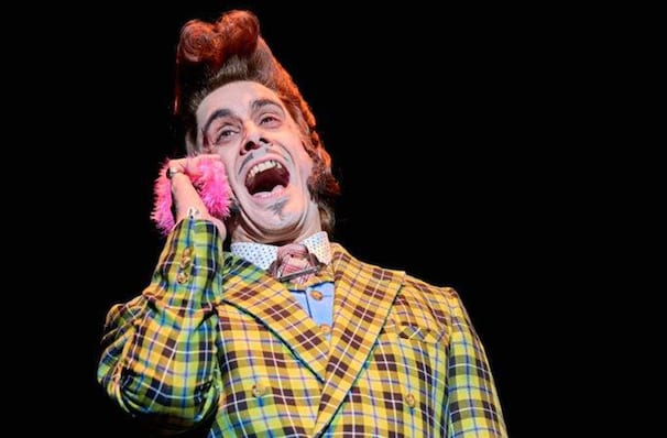 Matilda The Musical Cambridge Theatre London Tickets Information Reviews