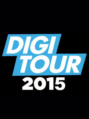 The Digitour Poster