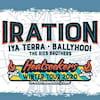 Iration, Marymoor Amphitheatre, Seattle