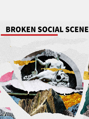 Broken Social Scene, The Fillmore, Philadelphia