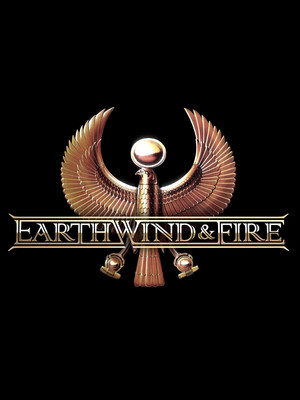 Earth, Wind And Fire Poster