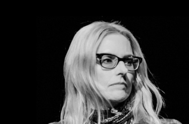 Aimee Mann, Neptune Theater, Seattle
