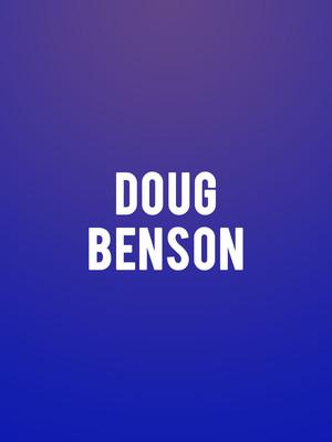 Doug Benson Poster