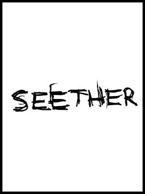 Seether, Fresno Fairgrounds, Fresno