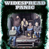 Widespread Panic, Riverside Theatre, Milwaukee
