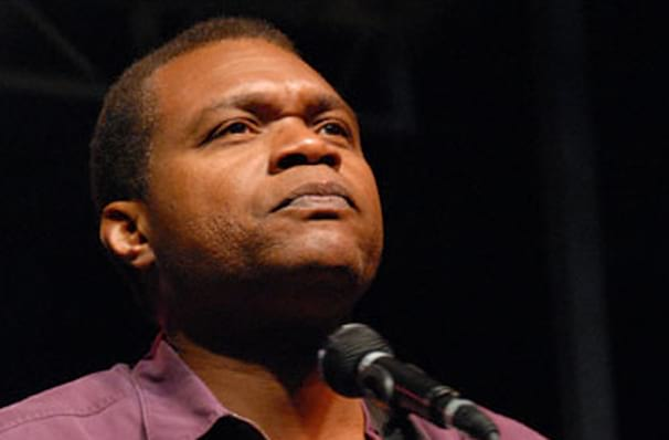 Robert Cray Band, Birchmere Music Hall, Washington