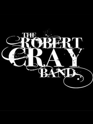 Robert Cray Band at Egyptian Theatre