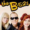 The B 52s, Embarcadero Marina Park South, San Diego