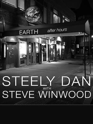 Steely Dan at Pinewood Bowl Theater