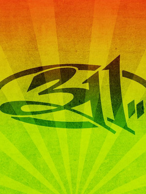 311 at Orpheum Theatre