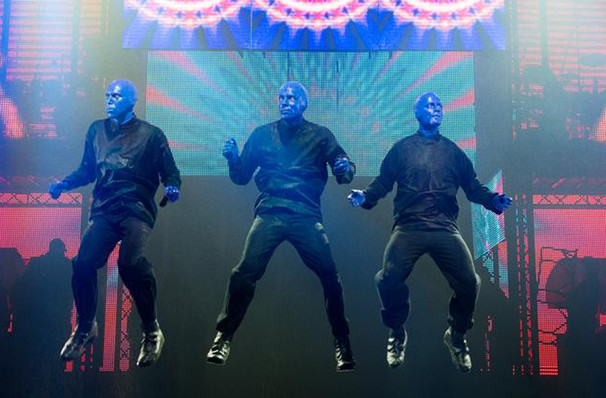 Blue Man Group Charles Playhouse Boston Ma Tickets Information Reviews