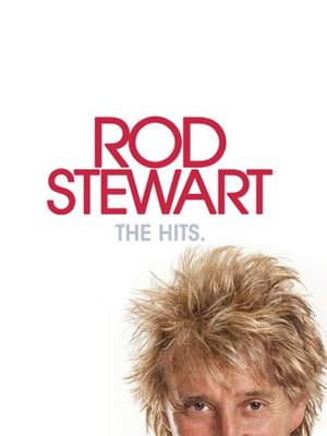 Rod Stewart at The Colosseum at Caesars
