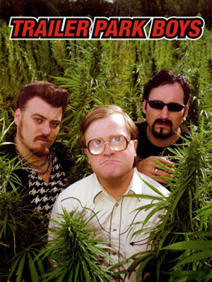Trailer Park Boys at Verizon Theatre