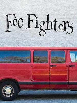 Foo Fighters at Resch Center