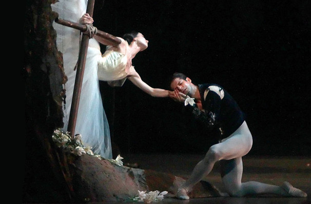 American Ballet Theatre Giselle, Metropolitan Opera House, New York
