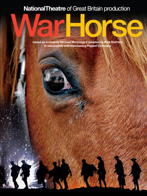 War Horse at Orpheum Theater