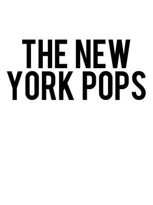New York Pops Poster