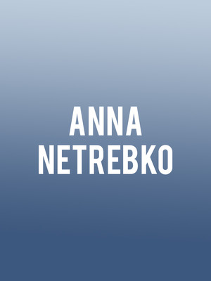Anna Netrebko at Isaac Stern Auditorium