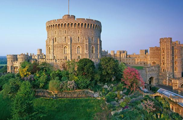 Windsor Castle, Windsor Castle, London